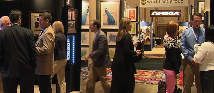 West Coast Art & Frame Expo