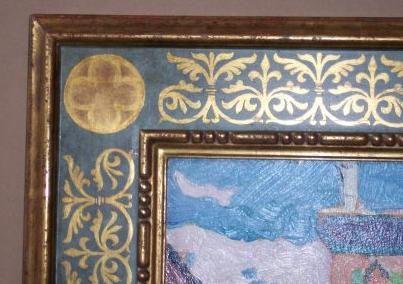 Rhonda Feinman Custom Frames
