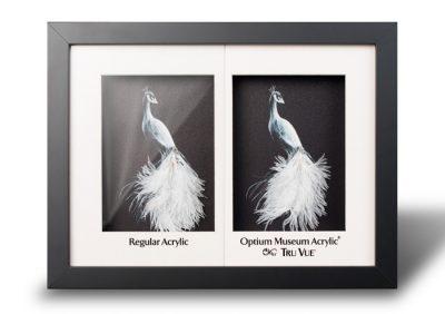 Glazing - Acrylic