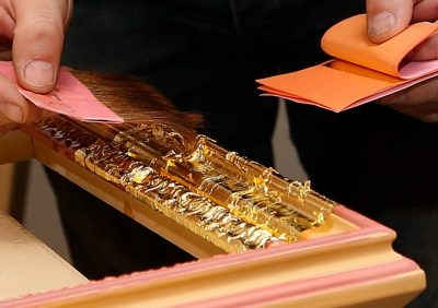 Gilding Supplies